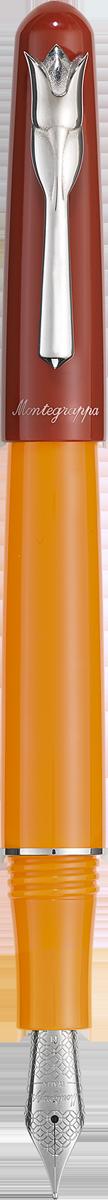 Tulip for Team Fox Fountain pen