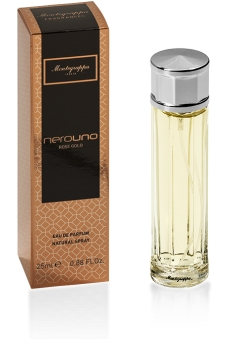 Nerouno Rose Gold Eau de Perfume 25 ML Natural Spray